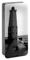 Frankfort Michigan Lighthouse Ll Portable Battery Charger