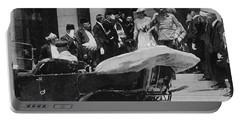 Franz Ferdinand Portable Battery Charger