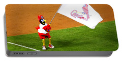 Fredbird Celebrates A Win Portable Battery Charger