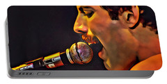 Freddie Mercury Series 2 Portable Battery Charger