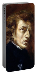 Frederic Chopin  Portable Battery Charger