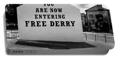 Free Derry Corner 9 Portable Battery Charger