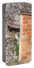 French Farm Wall Portable Battery Charger