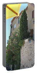 French Riviera - Ramatuelle Portable Battery Charger