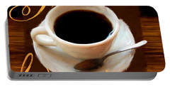 French Roast Portable Battery Charger