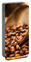 Fresh Coffee Portable Battery Charger