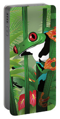 Frog 02 Portable Battery Charger