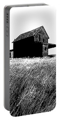 Portable Battery Charger featuring the photograph From Days Gone By by Vivian Christopher