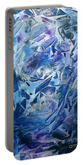 Frozen Portable Battery Charger