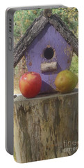 Fruity Home? Portable Battery Charger