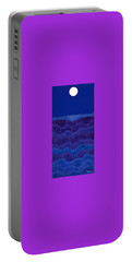 Full Moonscape II Portable Battery Charger