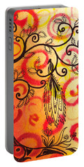 Fun Tree Of Life Impression II Portable Battery Charger