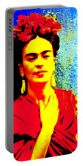 Funky Frida IIi Portable Battery Charger