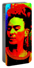 Funky Frida Portable Battery Charger
