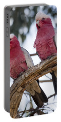 Galahs Portable Battery Charger