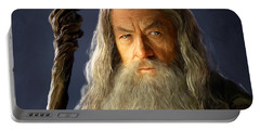 Gandalf Portable Battery Charger