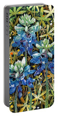 Garden Jewels II Portable Battery Charger