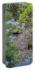 Garden Stream Portable Battery Charger