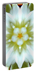 Gardenia Kaleidoscope 1 Portable Battery Charger