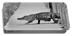 Gator Walking Portable Battery Charger