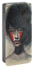 Memoirs Of A Geisha Portable Battery Charger