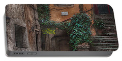 Gelateria Del Teatro Portable Battery Charger