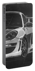 Gemballa Porsche Left Portable Battery Charger