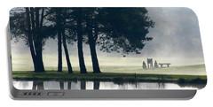 Genegantslet Golf Club Portable Battery Charger