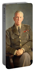 General George C Marshall Portable Battery Charger