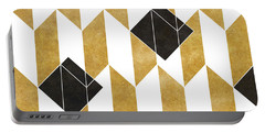 Geo Pattern IIi Portable Battery Charger