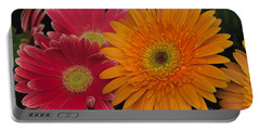 Gerbera Portable Battery Charger