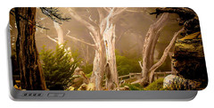 Ghost Tree Portable Battery Charger