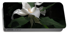 Giant Magnolia Portable Battery Charger