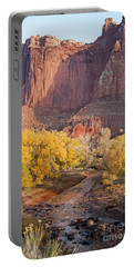 Gifford Farm Capitol Reef National Park Portable Battery Charger