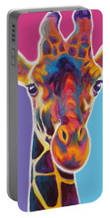 Giraffe - Marius Portable Battery Charger