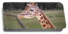 Giraffe 02 Portable Battery Charger