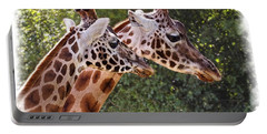 Giraffe 03 Portable Battery Charger