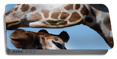Giraffe 7d8913 Portable Battery Charger