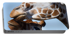 Giraffe 7d8914 Portable Battery Charger