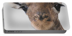 Giraffe Baby Portable Battery Charger