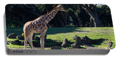 Giraffe Dsc2839 Portable Battery Charger