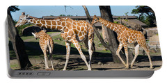 Giraffe Dsc2859 Portable Battery Charger