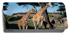 Giraffe Dsc2866 Portable Battery Charger