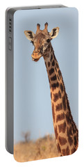 Giraffe Tongue Portable Battery Charger