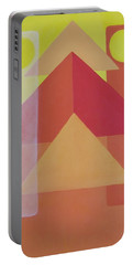 Giza Portable Battery Charger