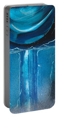 Glacial Erratic Portable Battery Charger
