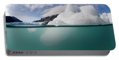 Glacier Bay National Park, Alaska Portable Battery Charger