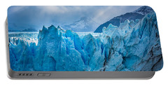 Glacier Symphony Portable Battery Charger