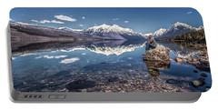Glacier Zen Portable Battery Charger
