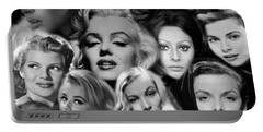 Glamour Girls 2 Portable Battery Charger